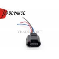 Buy cheap TE 3 Way Wire Pigtail Connector For Vw Audi 8K0973703 F / 1670588 from wholesalers