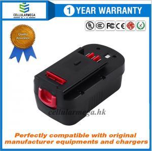 Best 18v 1500 mAh Dewalt Cordless Power Tool NiCD Battery BSPT933 wholesale