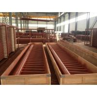 Best OEM Steam Boiler Header / Industry Natural Circulation Low Loss Headers wholesale