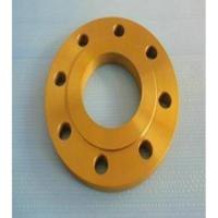 China Nickel cooper alloy UNS N05500 Monel K-500 Forged Steel Flanges 200 on sale