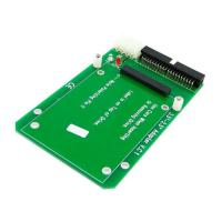 "Best 44pin 2.5"" IDE to 40pin PC 3.5"" IDE Adapter Electronic Circuit Board Assembly for Hard Disk Drive wholesale"