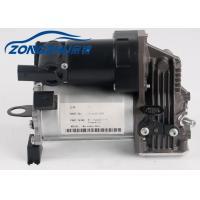 Cheap Durable Air Suspension Compressor PumpA1643201204 A1643200304 For AMK Mercedes - Benz W164 for sale