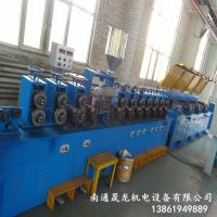 Buy cheap High quality flux cored wire production line making machine from wholesalers