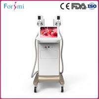 Best Forimi  hot sale professional best price cool body sculpting body slimmingfat reducing cryo fat freeze liposuction wholesale