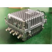 Best Field Large Level FTTH CATV Optical Receiver Low Optical Power Receiving wholesale