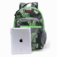 Best 18 Inch Sports Lightweight Fashion Backpack School Bag Travel Laptop Daypack Camping Hiking Adventure With Earhole wholesale