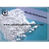 Quality Muscle Building Steroids Methyltrienolone For Beginner Steroid Cycle 965-93-5 wholesale