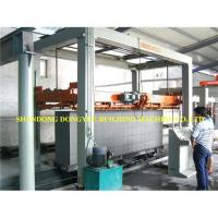 China Autoclaved aerated concrete block machine on sale