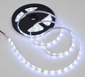 Best SMD2835 Flexible LED Strip Lights 120LEDs Per Meter 5 Years Warranty wholesale