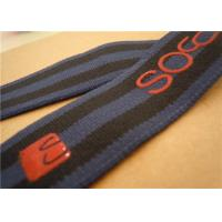 Cheap Customized 50Mm Cotton Webbing Straps For clothing, glove, waist band of medical for sale