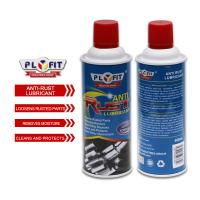 Best Liquid Anti Rust Lubricant Spray 250ml Filled Car Rust Prevention Products wholesale