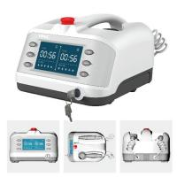 Best Pressotherapy Machine & SPA Capsule Semiconductor Laser Pain Relive Code Laser Therapy Machine wholesale