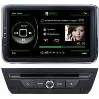 Best Ouchuangbo S100 Platform Car Navigation System for Mazda 3 2014 (Low class) DVD Radio Multimedia Player wholesale