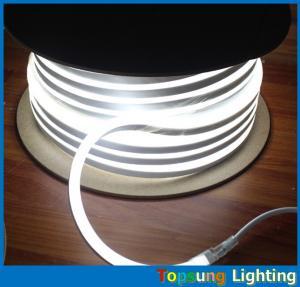 SMD2835 ultra slim led neon light 10*18mm rgb neon strip light