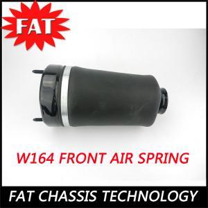 Best Spring Bag 1643206013 mercedes air suspension M ML GL Class Front X164 W164 wholesale