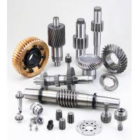 Worms, Worm Gears and Worm Gear Sets