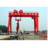 Buy cheap 50 ton Gantry Crane from wholesalers