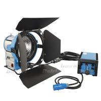 M18 Par Light Flicker Free Daylight 1800W HMI Max Par Light As arri lighting + 575W/1200W/1800W EB Electronic Ballast