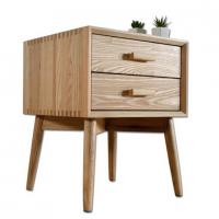 China Commercial Indoor Storage Cabinets Slim Bedside Table Chest Of Drawers on sale