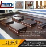 Best Vacuum Membrane Press PVC door making machinery wholesale