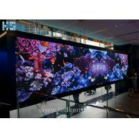 Best High Performance Full Color LED Screen Front Open 6500nit Brightness wholesale