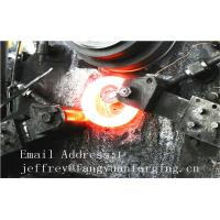 Best 8822H Alloy Steel Forgings Gear Shaft  Ring For Gear Box Hot Forged Heat Treatment Rough Machined wholesale