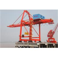 customized quayside Crane