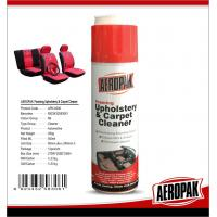 Best Automotive All Purpose Foam Cleaner For Carpet Mats / Fabric Seat Covers wholesale