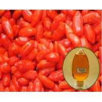 Best Goji seed oil Natural essential oil from Goji fruits wholesale