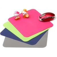 Buy cheap silicone mouse pad, advertising mouse pad from wholesalers
