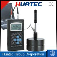 Easy to operate 3.7V / 600mA Portable hardness tester RHL30 for Die cavity of molds