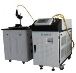Quality High Precision 6 Optical Paths laser welding systems fiber optic welding machine PE - W300G wholesale