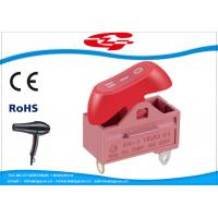 Best Hair dryer 10A 250V ON OFF Electrical Rocker Switches KND-2-A2 CE Rohs approval wholesale