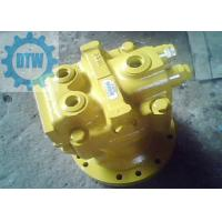Best CAT E320C E320D E320B Excavator Swing Motor Genuine Slewing motor SM220-11 wholesale