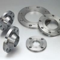 Stainless Steel Oilfield Pipe Fittings And Flanges With API And CE Certs