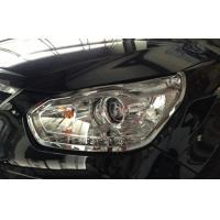 Best High Precision Auto Chromed Headlight Bezels for Chery Tiggo 2012 wholesale