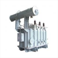 Best Core Type Oil Immersed Power Transformer Three Phase For Industries wholesale