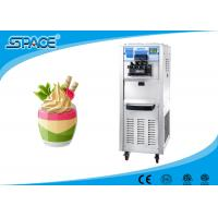 Best High Capacity Commercial Soft Serve Ice Cream Machine Full Stainless Steel Material wholesale