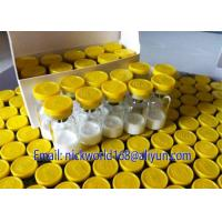 Best CAS 159752-10-0 Anti Estrogen Drugs Sarm MK 677 Ibutamoren Purity Pharmaceutical wholesale
