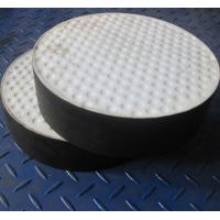 Best High quality and multi function used rubber bearing pad for bridge wholesale