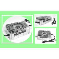 Buy cheap 36V 30A 1500W Waterproof Battery Charger Automatic Charging For Li Or SLA Battery from wholesalers