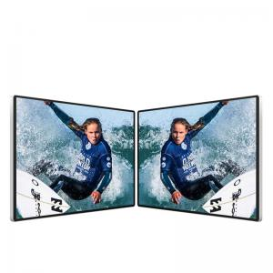 Best Rohs Big Lcd Screen For Advertising 178 Degree Viewing 500 Cd/M2 wholesale