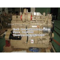 Cummins K19 machinery diesel engine for heavy equipment