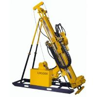 Best 75KW Power High Performance UX1000 Underground Core Drill Rig  with NQ dirlling depth 760m wholesale