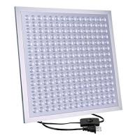 Best Vertical Farm Full Spectrum LED Grow Lights Waterproof For Cannabi , 58W Power wholesale