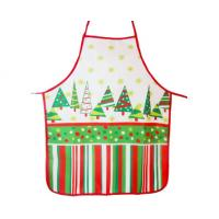 Best Durable Lovely Custom Cooking Apron  , Cooking Aprons For Men Adjustable Neck Strap wholesale