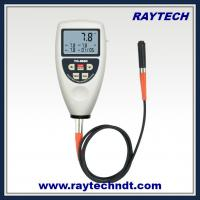 China Memory Function Coating Thickness Gauge, NDT Paint  Dry Film Thickness Meter TG-8660/S on sale