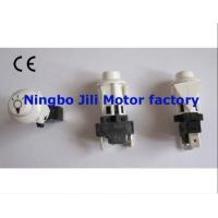 Cheap Nylone Material 220V Oven Selector Switch / Oven PBS Gas Swicth With Excellent for sale