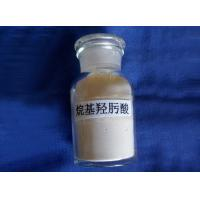 Best PH 10-13 Sodium Alkyl Hydroximic Acid Excellent Collector For Various Metal Oxides wholesale