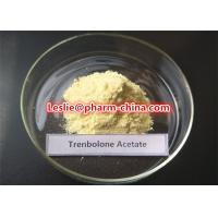 Best 99% Purity Anabolic Trenbolone Steroid Tren Ace Powder Trenbolone Acetate Bulk Source For Lean Muscle And Bulking Cycle wholesale